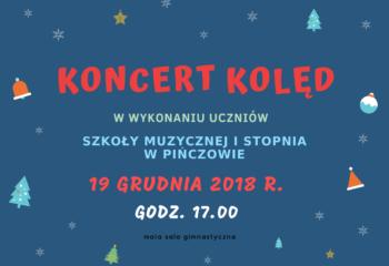 KONCERT KOLED 2018